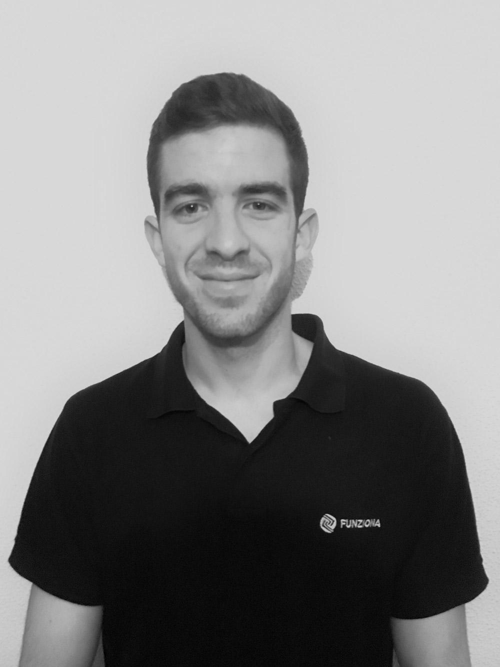 Alejandro Gómez Sánchez