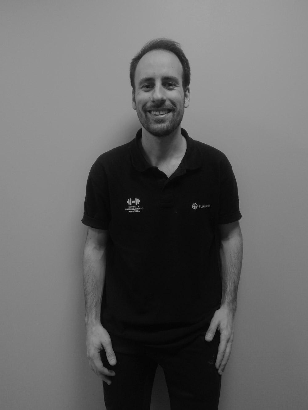 Álvaro Luque Reca